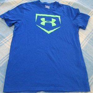 UNDER ARMOUR SHIRT SIZE SMALL